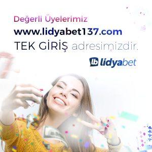 Lidyabet 137